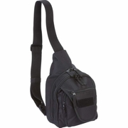 """Extreme Pak™ 13"""" Sling Pack with Concealed Handgun Holster"""