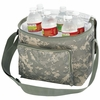 Extreme Pak™ Heavy-Duty Digital Camo Water Repellent Cooler Bag
