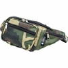 Extreme Pak  Invisible  Camouflage Pattern Waist Bag