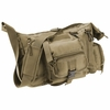 "Extreme Pak™ Olive Drab Green 15"" Tactical Style Messenger Bag"