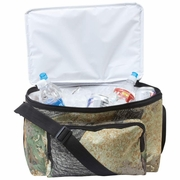 Extreme Pak™ Tree Camouflage  Cooler Bag