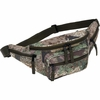 Extreme Pak™ Tree Camouflage  Water-Resistant Waist Bag
