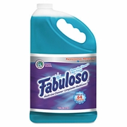 Fabuloso® All Purpose Commercial Strength Cleaner (gal) Ocean Cool Scent  4/case