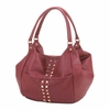 Grand Heights Merlot Tote Bag