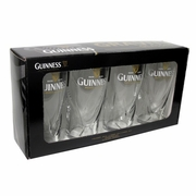 Guinness  Gravity Glass 20oz   Set of 4