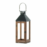 "Hartford  Candle Lantern  Large   19"" h"
