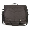 Heritage Arts™ Deluxe Traveler Artist's Messenger Bag Black