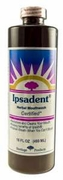 Heritage Store Mouth Care Products Ipsadent Mouthwash 16 oz