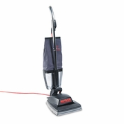 "Hoover Guardsman Bagless Upright Vacuum, 12"" Cleaning Path"