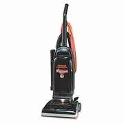 "Hoover WindTunnel Bagged Upright Vacuum, 13"" Cleaning Path  FREE SHIPPING"