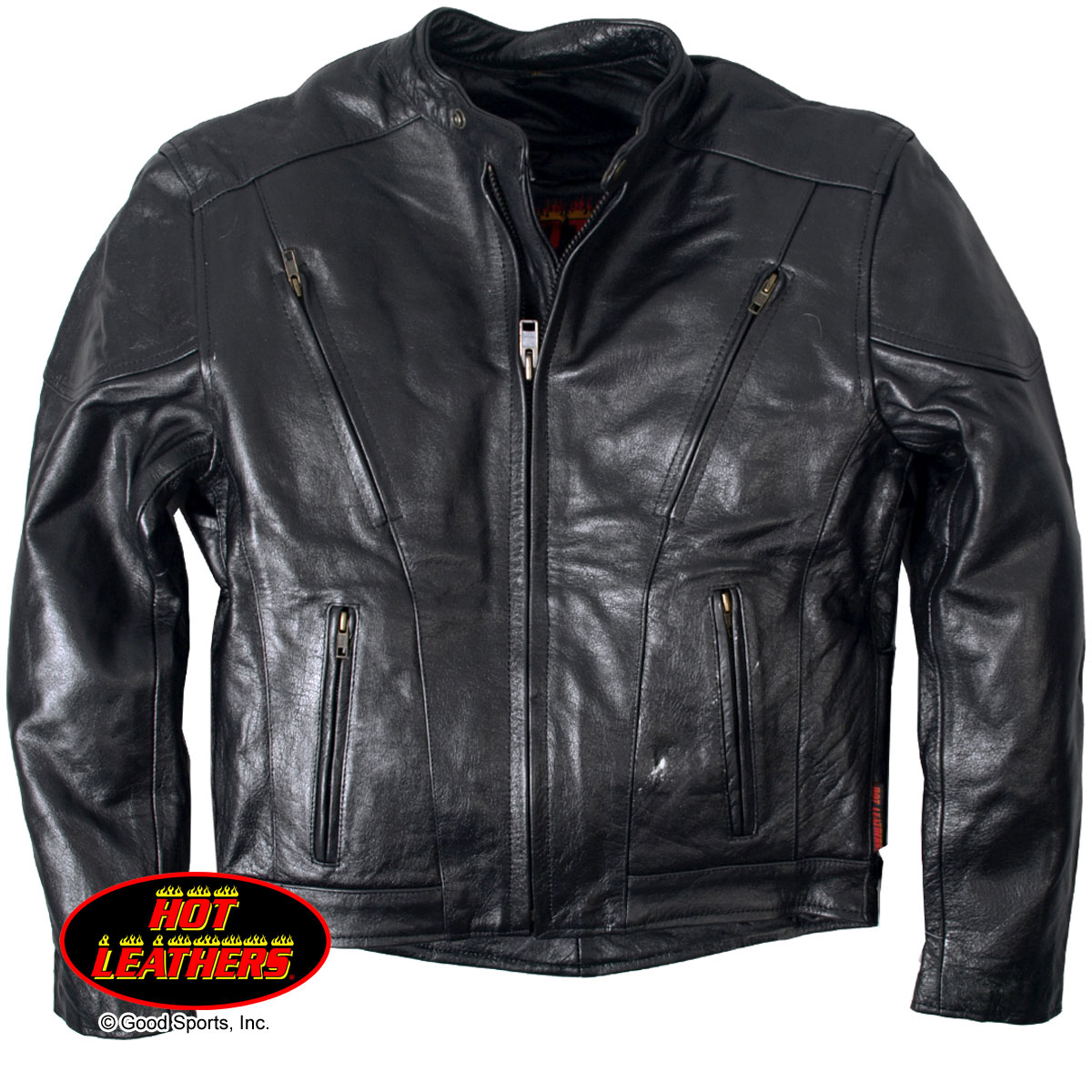Collection Black Leather Motorcycle Jacket Pictures - Fashion ...