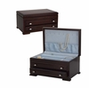 Jewelry Chests, Jewelry Boxes, Men's Valet Boxes