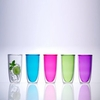 Keep-Kool Double Wall Acrylic Beverageware