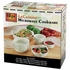 LaCuisine™ 18pc Microwave Cookware Set