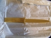 Letter Opener  Gold Plated Brass