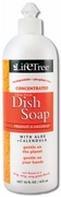 LifeTree Citrus Fresh Dish Soap  16oz