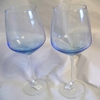 Luminarc Remy Ice Blue  Wine Glass 19oz.  6/Set