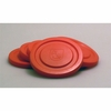 Luminarc Working Glass Red Lids  6pc