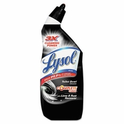 LYSOL® Brand Toilet Bowl Cleaner Lime & Rust Remover 24oz Bottle
