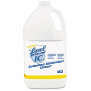 Lysol®  I.C. Quaternary Cleaner  Gallon  4/case