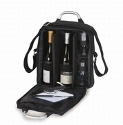 Magellan Wine & Cheese Tote