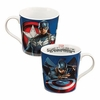 Marvel's Captain America Winter Soldier Ceramic Mug 12oz.