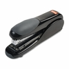 MAX Flat Clinch Standard Stapler BLACK
