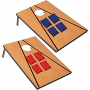Maxam™ 11pc Bean Bag Toss Game