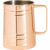 Beer Mug Maxam� 20oz (591ml) Copper Plated