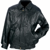 Maxam� Brand Italian Mosaic� Design Genuine Top Grain Lambskin Leather Jacket