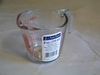 Measuring Cup Oven Proof Glass 8oz