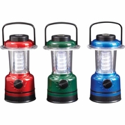 Mitaki-Japan®  12-LED Lanterns  9pc/set