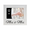 Mrs & Mrs Picture Frame 6 x 4