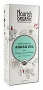 Nourish Cleansers & Scrubs Replenishing Argan Oil with Pomegranate & Rosehip 3.4 oz