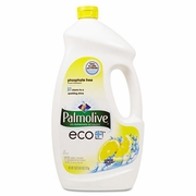 Palmolive Liquid Dishwasher Gel  75oz Bottle  (Case of 6)
