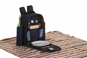 Picnic Plus Millbrook 2 person Picnic Backpack