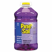 Pine-Sol® All-Purpose Cleaner Lavender, 144 oz, 3 Bottles