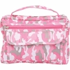 Pink Camouflage Bible Cover  Carrier