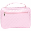 Pink Quilted Bible Cover