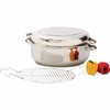 Precise Heat� T304 Stainless Steel Multi-Baker  Roaster