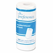 Preference® Jumbo Paper Towels 100 Sheet Rolls (30/case)