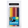 Prismacolor® Scholar®  24-Color Pencil Set