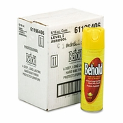 Professional Behold® Furniture Polish 16oz can