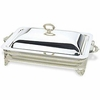 Reed & Barton Silverplated Covered Baker Casserole  3QT  FREE SHIPPING