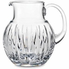Reed & Barton Soho Crystal Round Pitcher 2-Liter  FREE SHIPPING