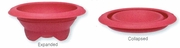 Rose's Silicone Baking Bowl / Double Boiler