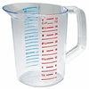 Rubbermaid Bouncer® Measuring Cup  1 Quart