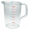 Rubbermaid Bouncer® Measuring Cups 4 Quart