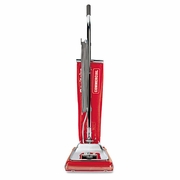 Sanitaire Quick Kleen Commercial Upright Vacuum with Vibra-Groomer II  FREE SHIPPING