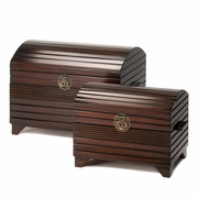 Downtown  Nesting Trunk Duo